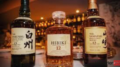 Japanese whiskey is now spreading around the world